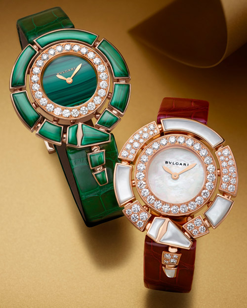 Jewellery watches to suit every taste
