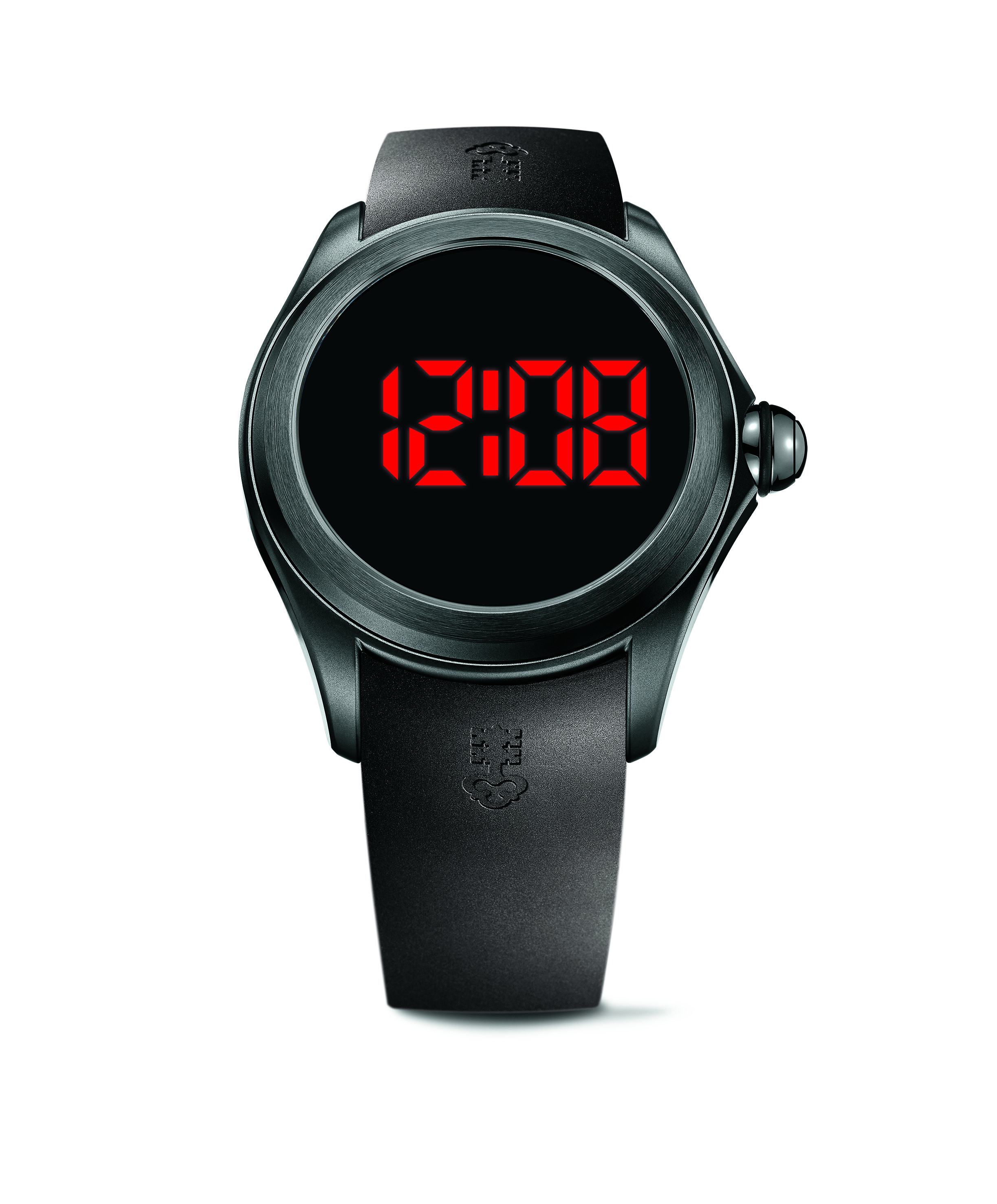 Gagnez une Corum Bubble 47 Digital