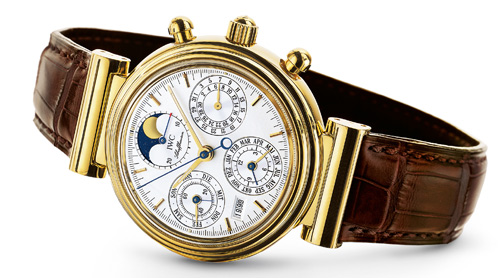 10 watches that have shaped the 150-year history of IWC