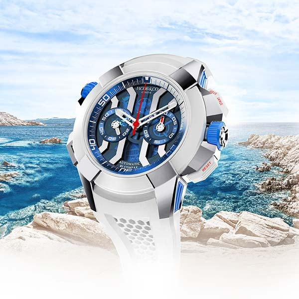 Epic X Chrono Summer Edition