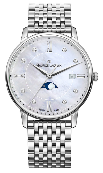 Eliros Lady 35 mm Moonphase