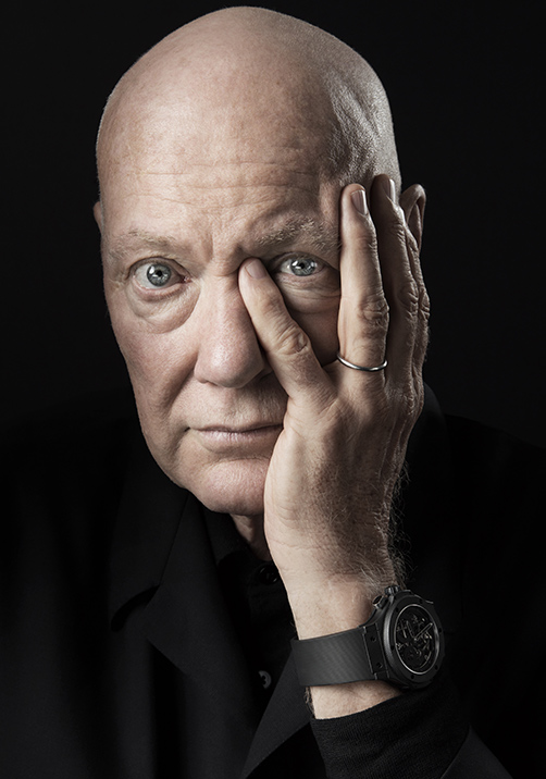 "Extrait ""The Millennium Watch Book"" : Jean-Claude Biver"
