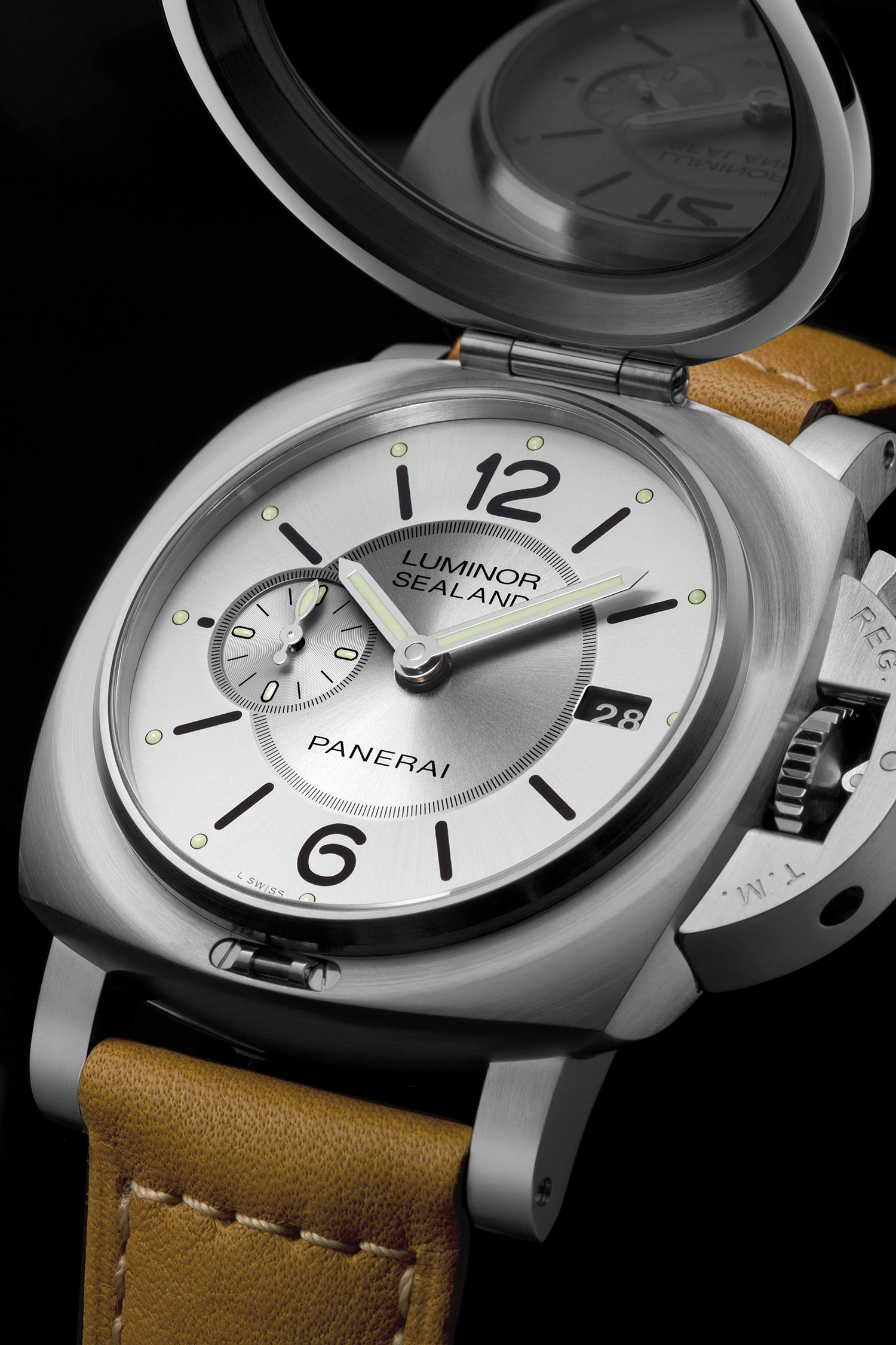Luminor 1950 Sealand