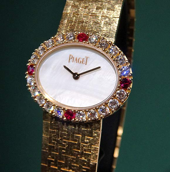 Piaget-Extremely